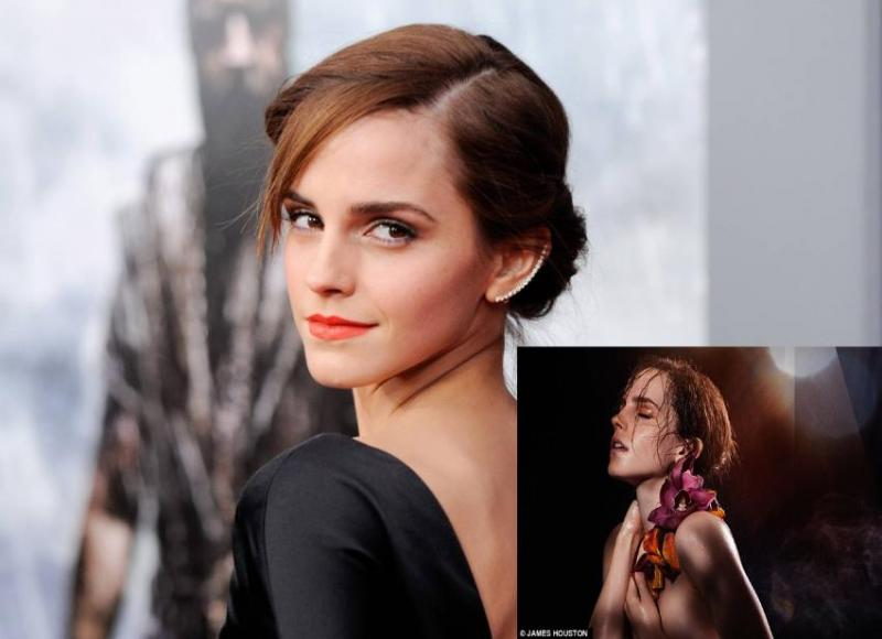 Kwikku, Emma Watson