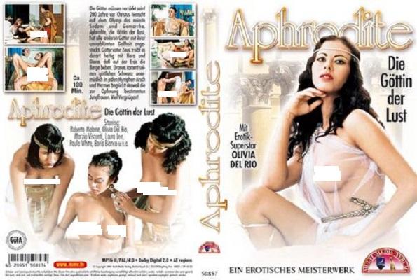 Kwikku, Afrodite Superstar