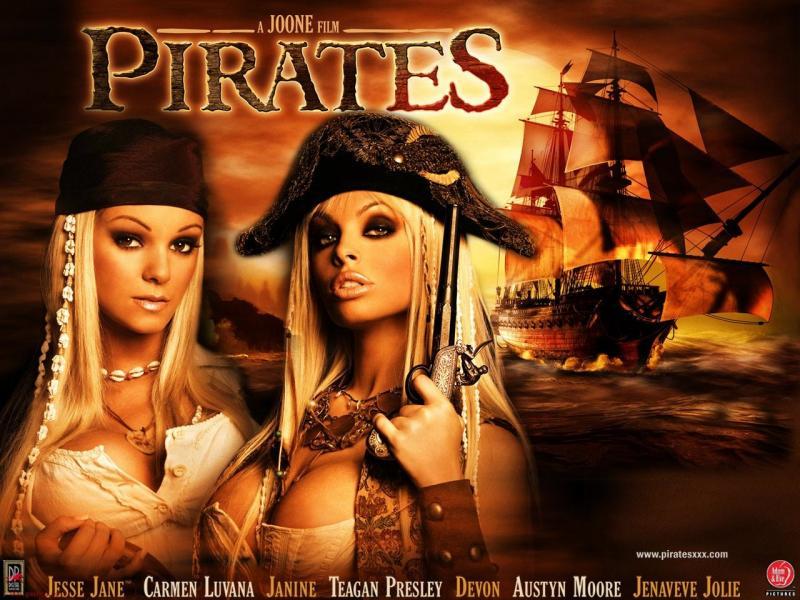 Kwikku, Pirates