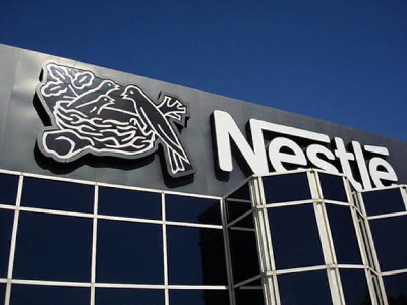 Kwikku, Nestle SA