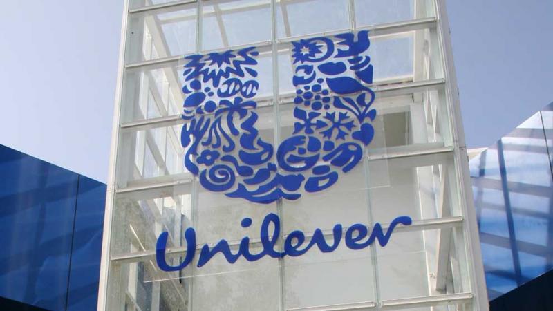 Kwikku, Unilever
