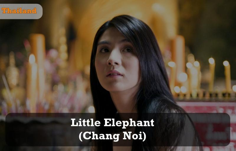 Kwikku, Beda Indonesia beda juga dengan Thailand Di sana mereka panggil pacarnya dengan si Gajah Kecil