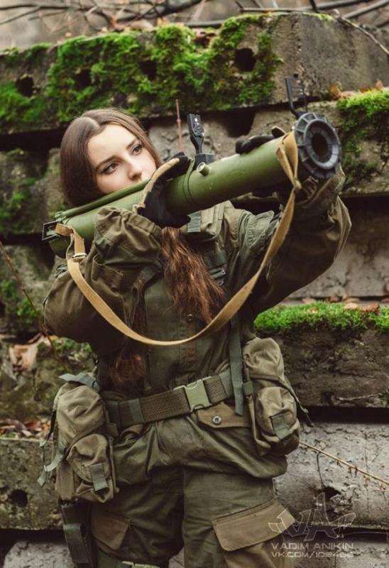 Kwikku, Gak percaya kalau dia tentara