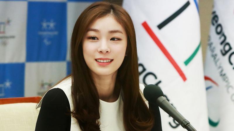 Kwikku, Kim Yuna