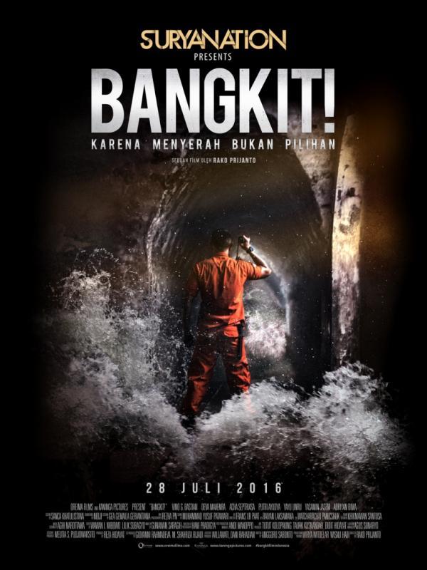 Kwikku, Bangkit