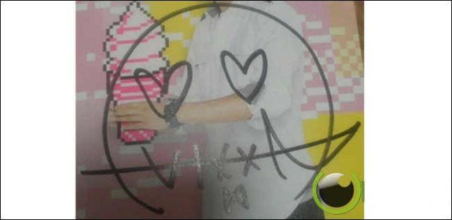 Kwikku, Masih gak jauhjauh dari Korea Ternyata begini tanda tangan Cha Hak Yeon udah mirip kayak emoticon
