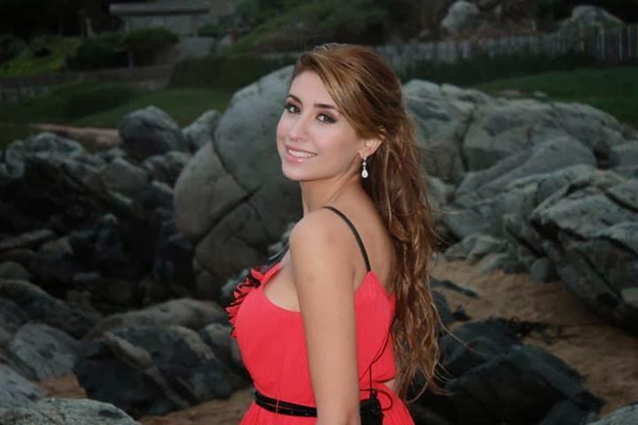 Kwikku, Camila Andrade