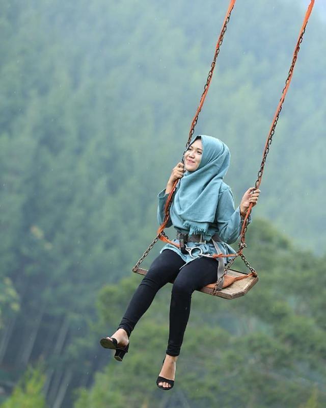 Kwikku, Jawa Barat Surga Wanita