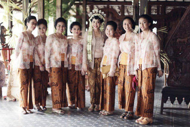 Kwikku, Jawa Tengah Memiliki Banyak Stok Wanita