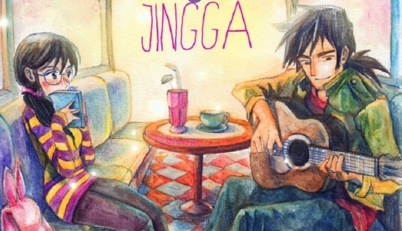 Kwikku, Grey amp Jingga