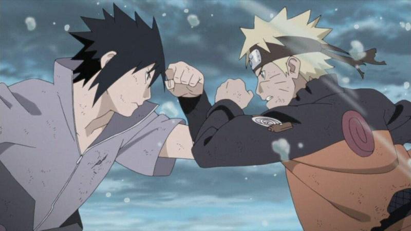 Kwikku, Mengembalikan Sasuke
