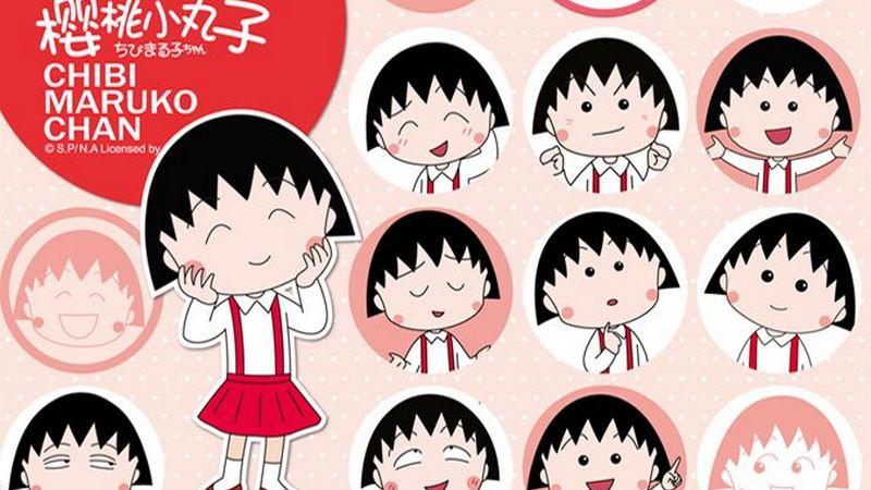 Kwikku, Momoko Sakura  Chibi Marukochan