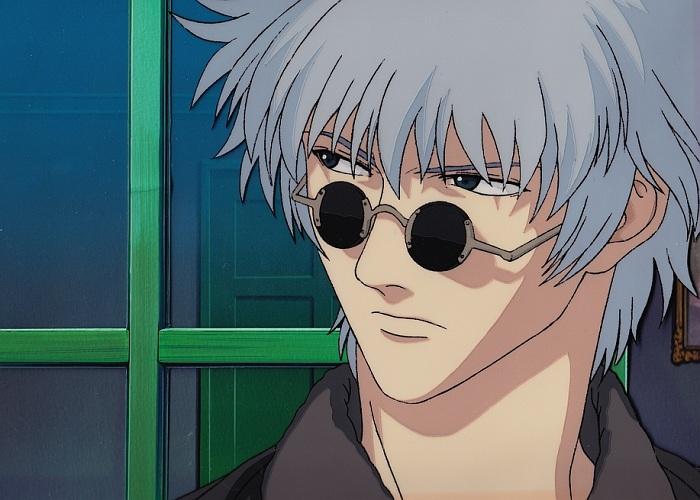 Kwikku, Enishi Yukishiro