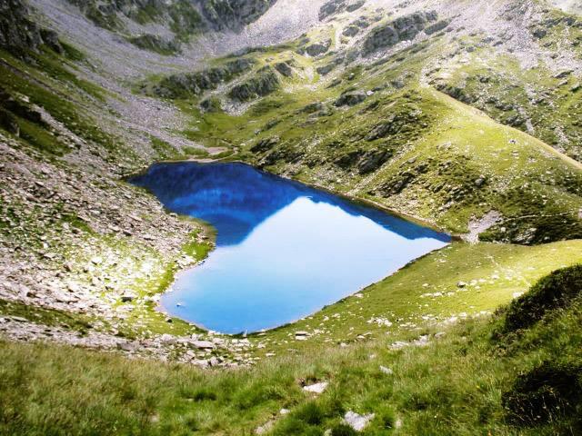Kwikku, Danau Calvaresc Swiss