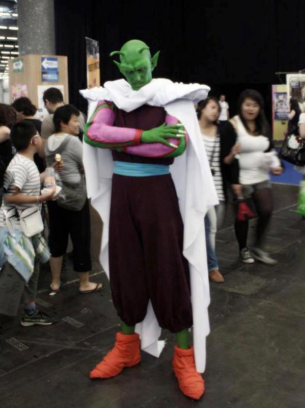 Kwikku, Piccolo