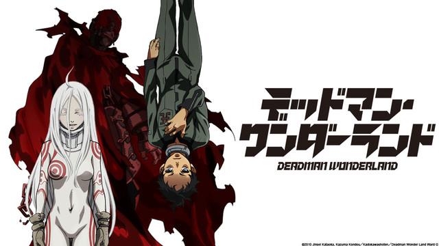 Kwikku, Deadman Wonderland