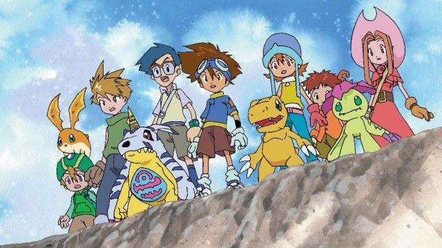 Kwikku, Digimon