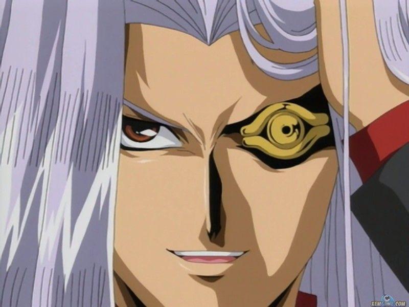 Kwikku, Pegasus J Crawford Millenium Eye