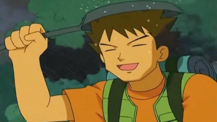 Kwikku, Takeshi