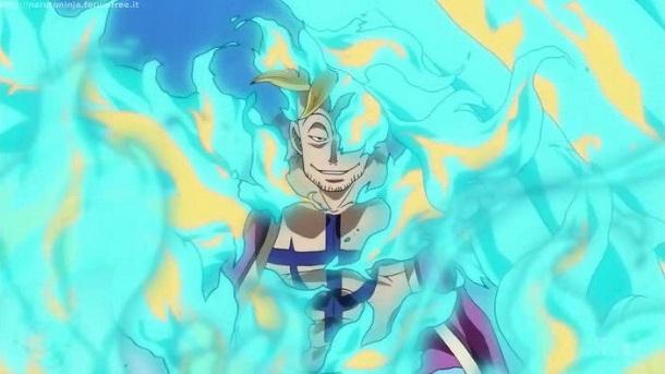 Kwikku, The Phoenix Marco