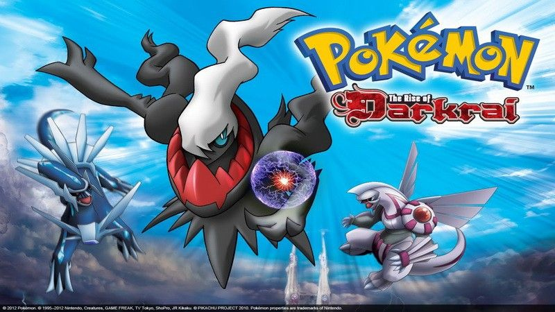 Kwikku, Pokemon Rise of Darkrai