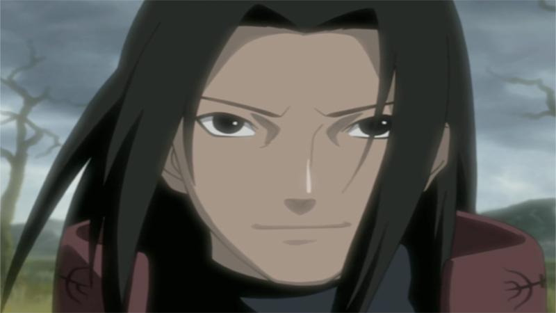 Kwikku, Hashirama Senju