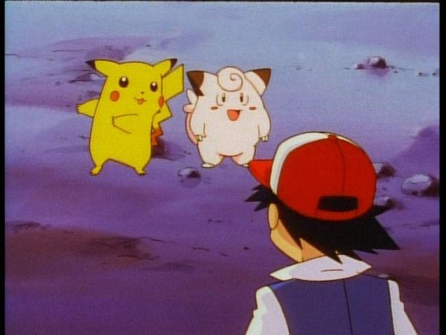 Kwikku, Ikon Pokemon