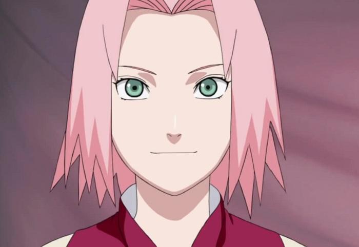 Kwikku, Sakura Haruno