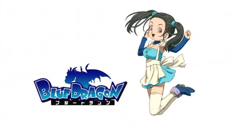 Kwikku, Bouquet Blue Dragon