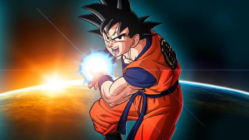 Kwikku, Son Goku