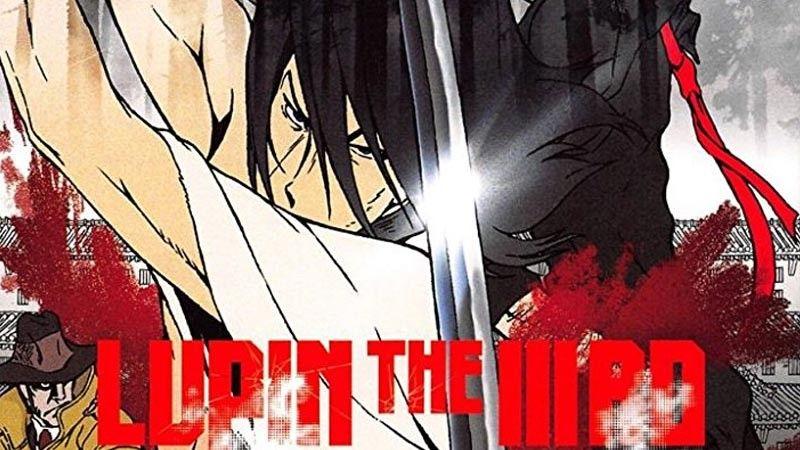 Kwikku, Lupin the IIIrd Goemon Ishikawa