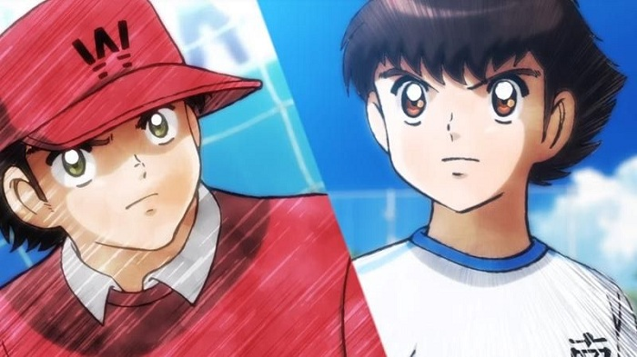 Kwikku, Captain Tsubasa