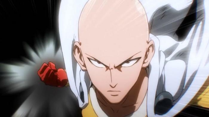Kwikku, Saitama One Punch Man