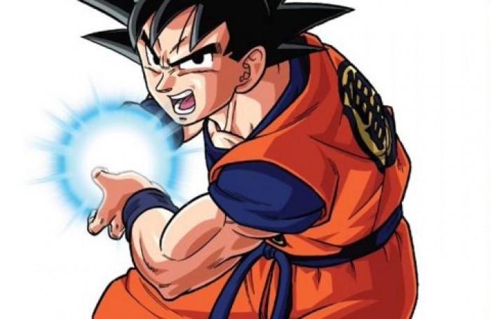 Kwikku, Son Goku Dragon Ball
