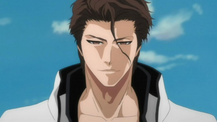Kwikku, Sosuke Aizen Bleach