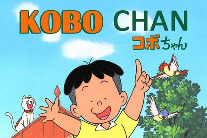 Kwikku, Kobo Chan