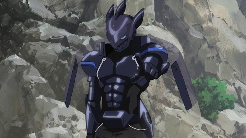 Kwikku, Grand Chariot Akame Ga Kill