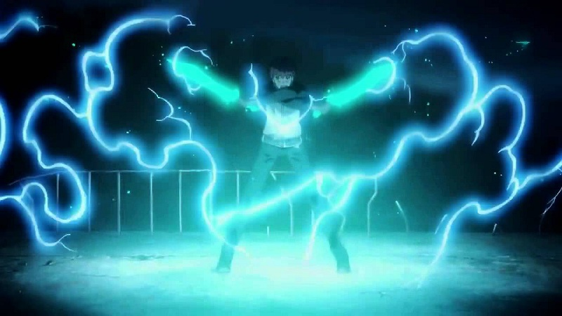 Kwikku, Trace On  Fate Series