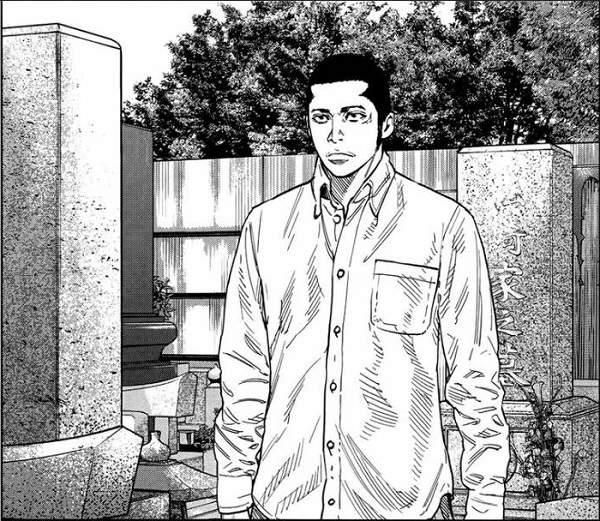 Kwikku, Peran Kawaishi Noboru Dikurangi