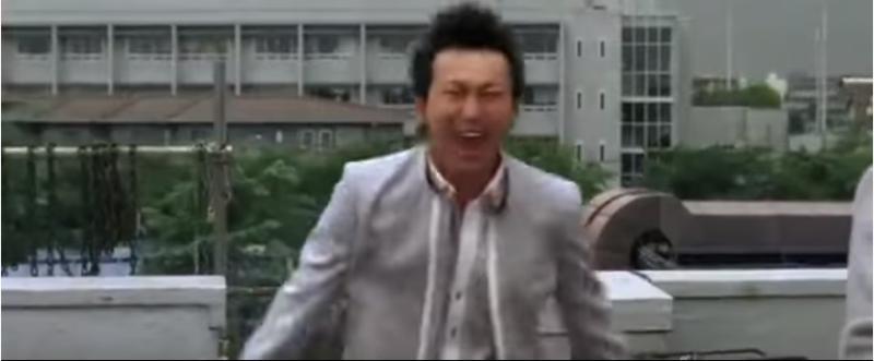 Kwikku, Nggak Ada Washio Gota