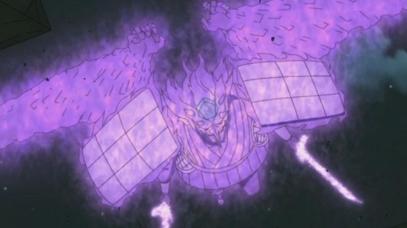 Kwikku, Sasuke