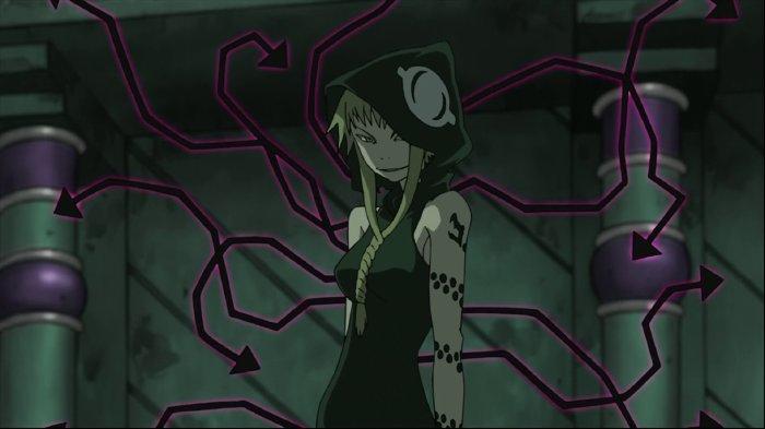 Kwikku, Medusa Soul Eater
