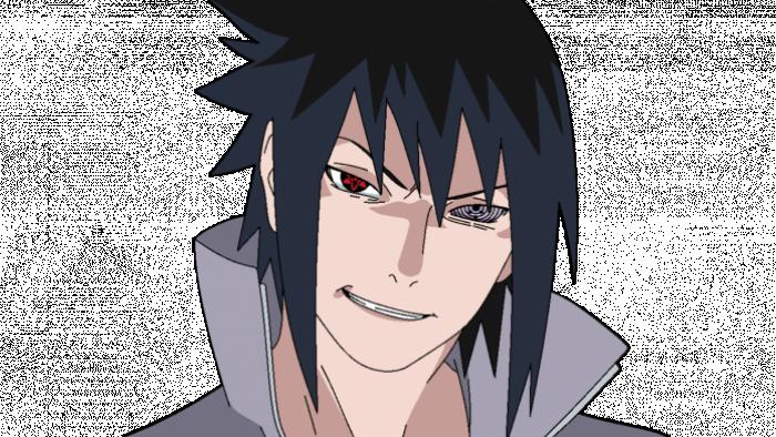 Kwikku, Sasuke Naruto
