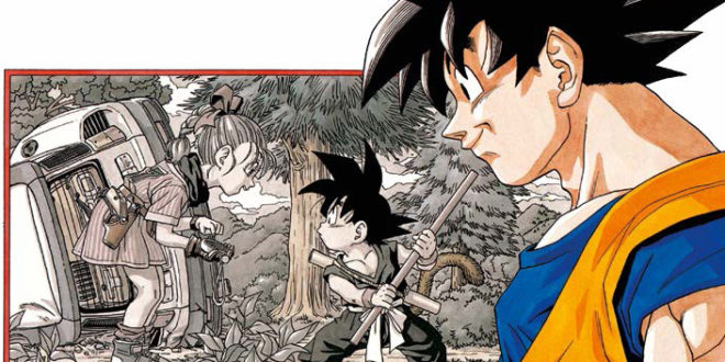 Kwikku, Goku nggak akan mencari Dragon Ball