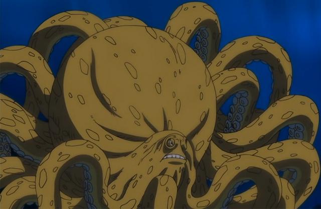 Kwikku, Kraken