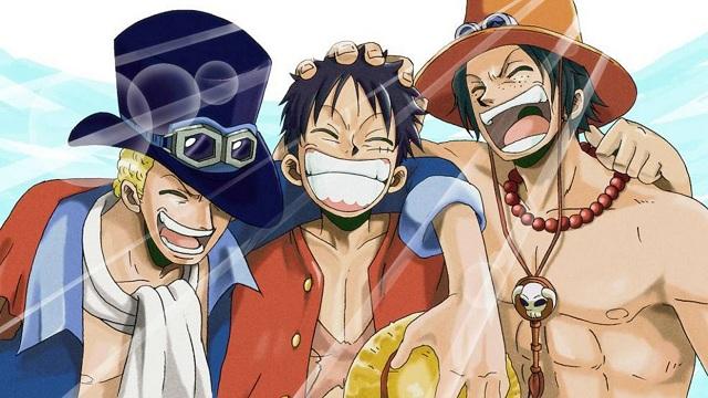 Kwikku, Ace dan Sabo