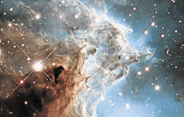 Kwikku, A Star Factory in the Monkey Head Nebula