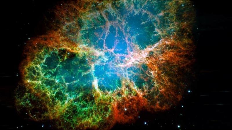 Kwikku, Crab Nebula