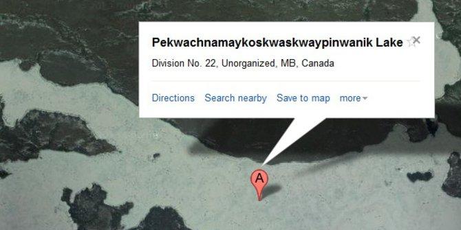 Kwikku, Pekwachnamaykoskwaskwaypinwanik Kanada