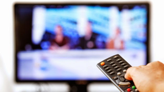 Kwikku, How to Watch Television